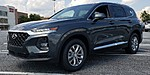 NEW 2020 HYUNDAI SANTA FE SE in DULUTH, GEORGIA