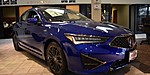 NEW 2019 ACURA ILX PREMIUM AND A-SPEC PACKAGES in LIBERTYVILLE, ILLINOIS