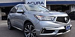 NEW 2019 ACURA MDX 3.5L ADVANCE PACKAGE in LIBERTYVILLE, ILLINOIS