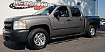 USED 2007 CHEVROLET SILVERADO 1500 WORK TRUCK in RAINBOW CITY, ALABAMA