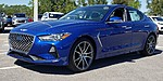 NEW 2019 GENESIS G70 2.0T ADVANCED RWD in DAVIE, FLORIDA