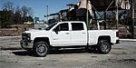 USED 2017 CHEVROLET SILVERADO 2500 4WD CREW CAB LIFTED DURAMAX LT ALLISON DIESEL WHEE in COLUMBIA, SOUTH CAROLINA