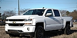 USED 2016 CHEVROLET SILVERADO 1500 4WD CREW CAB LIFTED 2LT Z71 COLOR KEYED FUEL WHEEL in COLUMBIA, SOUTH CAROLINA