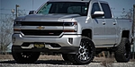 USED 2018 CHEVROLET SILVERADO 1500 4WD CREW CAB Z71 LIFTED XD LEATHER LT in COLUMBIA, SOUTH CAROLINA