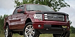 USED 2013 FORD F-150 LIMITED 4WD SUPERCREW 5.5' BOX in COLUMBIA, SOUTH CAROLINA