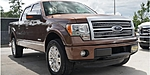 "USED 2012 FORD F-150 4WD SUPERCREW 145"" XL in COLUMBIA, SOUTH CAROLINA"