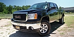 "USED 2010 GMC SIERRA 1500 4WD EXT CAB 143.5"" SLE in COLUMBIA, SOUTH CAROLINA"