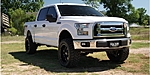 USED 2017 FORD F-150 XL 4WD SUPERCREW 5.5' BOX in COLUMBIA, SOUTH CAROLINA