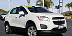 USED 2016 CHEVROLET TRAX AWD 4DR LS W/1LS in LAKE ELSINORE, CALIFORNIA