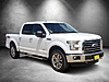 USED 2016 FORD F-150 4WD SUPERCREW 145 in LONGVIEW, TEXAS