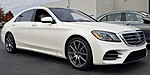 NEW 2020 MERCEDES-BENZ S-CLASS S 560 in  LITTLE ROCK, ARKANSAS