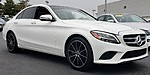 USED 2019 MERCEDES-BENZ C-CLASS C 300 in  LITTLE ROCK, ARKANSAS