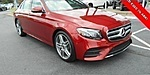 USED 2019 MERCEDES-BENZ E-CLASS E 300 in  LITTLE ROCK, ARKANSAS