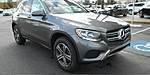 USED 2019 MERCEDES-BENZ GLC-CLASS GLC 300 in  LITTLE ROCK, ARKANSAS