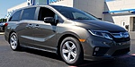 NEW 2020 HONDA ODYSSEY EX-L W/NAVI/RES AUTO in CONWAY, ARKANSAS