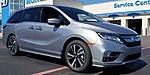 NEW 2020 HONDA ODYSSEY ELITE AUTO in CONWAY, ARKANSAS