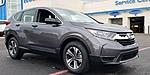 NEW 2019 HONDA CR-V LX 2WD in CONWAY, ARKANSAS