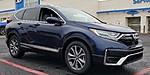 NEW 2020 HONDA CR-V TOURING 2WD in CONWAY, ARKANSAS