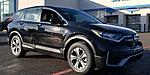 NEW 2020 HONDA CR-V LX 2WD in CONWAY, ARKANSAS