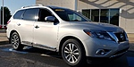 USED 2015 NISSAN PATHFINDER 2WD 4DR SL in CONWAY, ARKANSAS