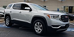 USED 2017 GMC ACADIA FWD 4DR SLE W/SLE-1 in CONWAY, ARKANSAS