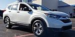 USED 2018 HONDA CR-V LX 2WD in CONWAY, ARKANSAS