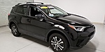 USED 2017 TOYOTA RAV4 LE in PRESCOTT, ARIZONA
