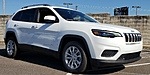 NEW 2020 JEEP CHEROKEE LATITUDE in BENTON, ARKANSAS