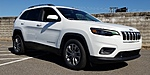 NEW 2020 JEEP CHEROKEE LATITUDE PLUS in BENTON, ARKANSAS