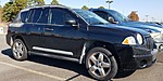 USED 2007 JEEP COMPASS LIMITED in BENTON, ARKANSAS