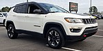 USED 2018 JEEP COMPASS TRAILHAWK in BENTON, ARKANSAS