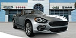 NEW 2019 FIAT 124 SPIDER LUSSO in SOUTH SAVANNAH, GEORGIA