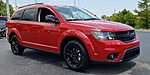 NEW 2019 DODGE JOURNEY SE in SOUTH SAVANNAH, GEORGIA