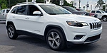 NEW 2019 JEEP CHEROKEE LIMITED FWD in SOUTH SAVANNAH, GEORGIA