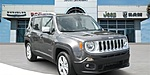 NEW 2018 JEEP RENEGADE LIMITED in SOUTH SAVANNAH, GEORGIA