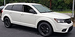 NEW 2019 DODGE JOURNEY SE FWD in SOUTH SAVANNAH, GEORGIA