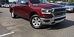 NEW 2019 RAM 1500 LARAMIE in SAVANNAH , GEORGIA