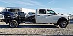NEW 2019 RAM CHASSIS CAB TRADESMAN 4X4 CREW CAB 84 in BRIDGETON, MISSOURI