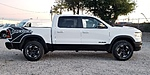 NEW 2020 RAM 1500 REBEL 4X4 CREW CAB 5'7 in BRIDGETON, MISSOURI