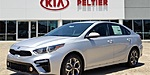 NEW 2019 KIA FORTE LXS in LONGVIEW, TEXAS