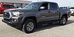 USED 2018 TOYOTA TACOMA SR5 DOUBLE CAB 5' BED V6 4X2 AT in JONESBORO, ARKANSAS