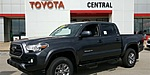 NEW 2019 TOYOTA TACOMA SR5 in JONESBORO, ARKANSAS