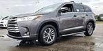 NEW 2019 TOYOTA HIGHLANDER XLE V6 AWD in JONESBORO, ARKANSAS