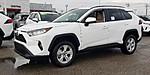 NEW 2019 TOYOTA RAV4 XLE FWD in JONESBORO, ARKANSAS