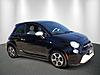USED 2016 FIAT 500E BATTERY ELECTRIC in DUARTE, CALIFORNIA