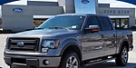 USED 2013 FORD F-150 FX4 in SNELLVILLE, GEORGIA