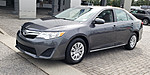 USED 2014 TOYOTA CAMRY 4DR SDN I4 AUTO L *LTD AVAIL* in SNELLVILLE, GEORGIA