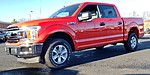 NEW 2020 FORD F-150 4WD SUPERCREW BOX in CABOT, ARKANSAS