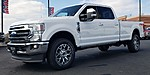 NEW 2020 FORD F-350 4WD CREW CAB BOX in CABOT, ARKANSAS