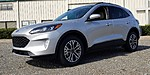 NEW 2020 FORD ESCAPE SEL FWD in CABOT, ARKANSAS